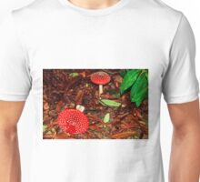 Fatal Attraction Unisex T-Shirt