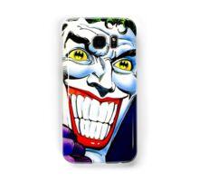 Joker Samsung Galaxy Case/Skin