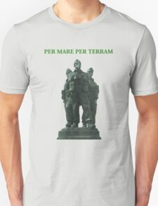 Royal Marines Commando Tee Shirt T-Shirt