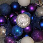 Holiday Cheer II by Maria Bonnier-Perez
