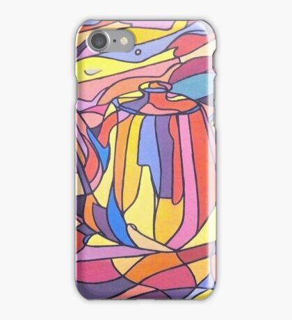 Kettle of Fish iPhone Case/Skin