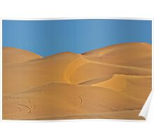 Kelso - Booming Dunes Poster