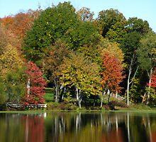 Fall 2008 Salt Point, NY by Melzo318