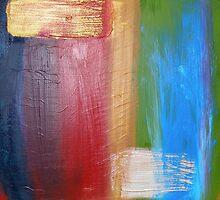 Radiance by Maria Bonnier-Perez