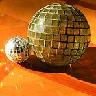 Sunlit Spheres by Maria Bonnier-Perez