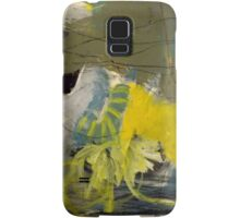positive affirmations Samsung Galaxy Case/Skin