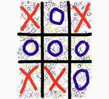 X's and O's T shirt Unisex T-Shirt