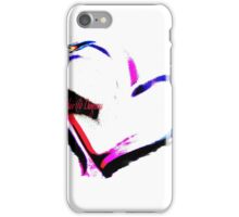 Graffiti heartthrob iPhone Case/Skin
