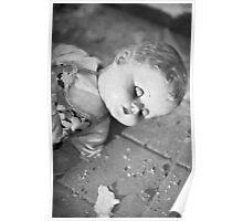 Broken doll p1 Poster