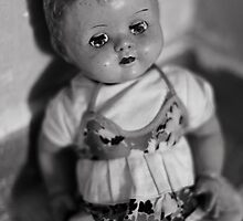 Broken doll p3 by Jacqueline Moore