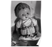 Broken doll p3 Poster