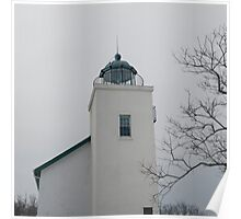 Horton Point Lighthouse Poster