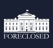 Foreclosed by generalfranco