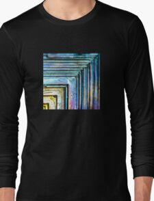 Abstract Bismuth T-Shirt