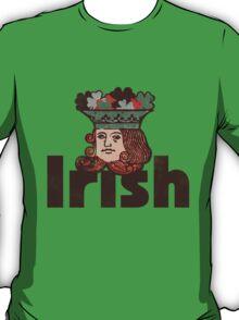 Vintage st patricks day T-Shirt