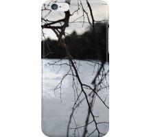 Sooo cold outside iPhone Case/Skin