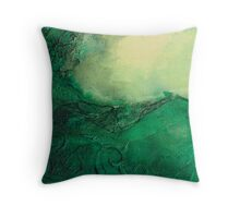 In Flow Throw Pillow