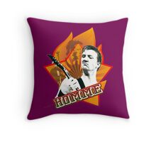 HOMME2 Throw Pillow
