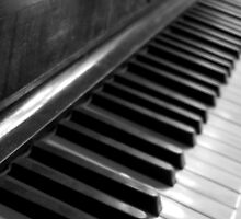 Piano by franceslewis