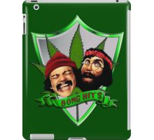 Cheech & Chong - Bong Hits iPad Case/Skin
