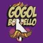Gogol Bordello - Tarantara by AdeGee
