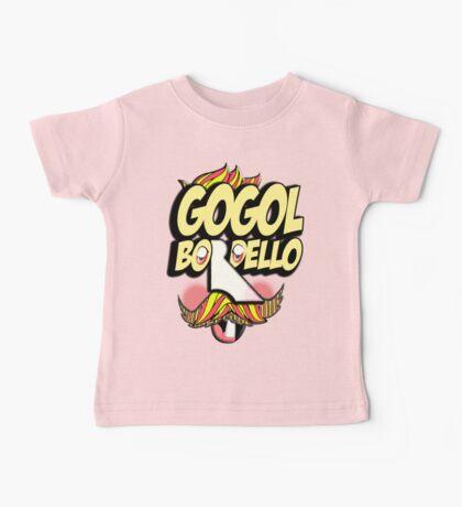 Gogol Bordello - Tarantara Baby Tee