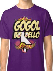Gogol Bordello - Tarantara Classic T-Shirt