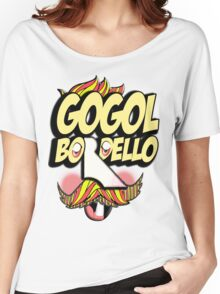 Gogol Bordello - Tarantara Women's Relaxed Fit T-Shirt
