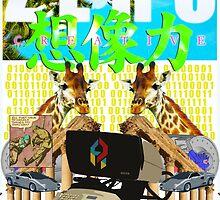Creative ZERO [Edition One] by shadeprint