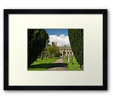 St. Kentigem at Caldbeck Framed Print