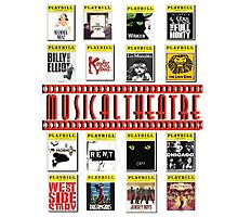 Musical Theatre Duvet by BethM93