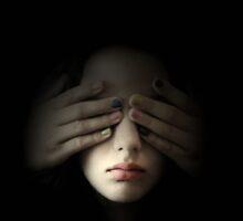 Hidden by Deborah Hally