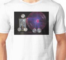 Time is Money Unisex T-Shirt
