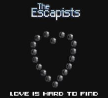 The escapists Love is duck tape by fitzbola