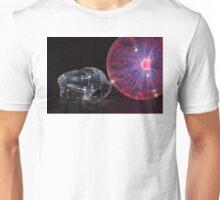 Bull Bison Power Unisex T-Shirt