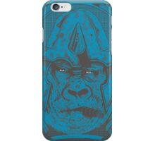 In GRODD We Trust iPhone Case/Skin