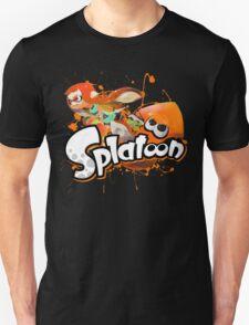 Splatoon - Inkling  Unisex T-Shirt