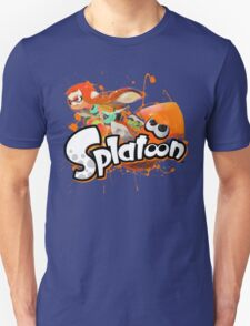 Splatoon - Inkling  T-Shirt
