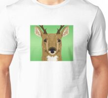 Nature's Gaze Unisex T-Shirt