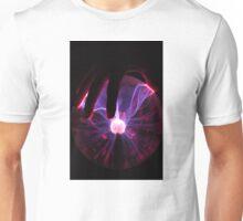 Plasma and Hand Unisex T-Shirt