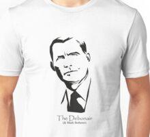 Debonair (& Shark Botherer) Unisex T-Shirt