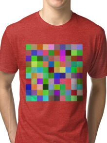 Every color is another moment in life Tri-blend T-Shirt
