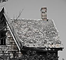 Back to the Old House by JerryINOCMD