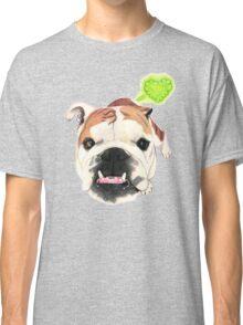 F.I.P. - @LucyFarted Classic T-Shirt
