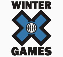 Winter X Games T-Shirt