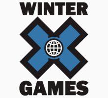 Winter X Games T-Shirt