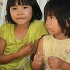 Vietnamese Girls by styles