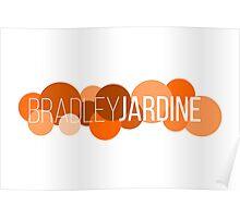 Bradley Jardine Poster