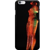 The Encounter iPhone Case/Skin
