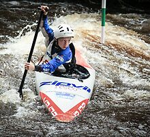 Llandysul River Festival 2014 015 by IanJTurner